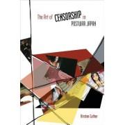 The Art of Censorship in Postwar Japan