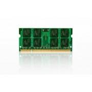 Geil PC2-5300 DDR2 667MHz C5 SO-DIMM, 2GB