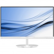 "Monitor LED Philips 234E5QHAW/00 23"", 5ms, white glossy"