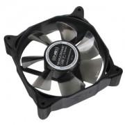Ventilator 80 mm Noiseblocker Multiframe S-Series M8-P PWM