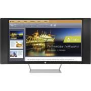 HP EliteDisplay S270c Curved Monitor