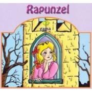 Rapunzel Pliant Cartonat