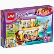 Lego Friends Stefanina kuća na plazi 41037