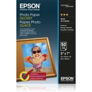 Epson 13x18 Fényes Fotópapír 50 lap / 200g (eredeti)