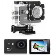 A9 HD 1080P MJPEG 2 inch LCD IP68 30m Waterproof Sports Action Camera DVR SJ4000