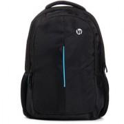 HP Black Blue Amazing Laptop Backpack