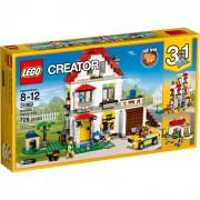 31069 Modular Family Villa