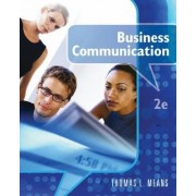 Business Communication by Thomas L. Means