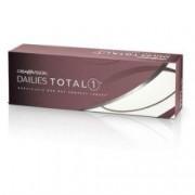 Dailies Total 1 Contact Lenses (30 lenses/box - 1 box)