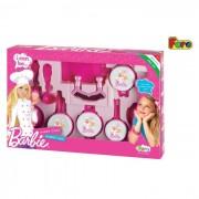 Faro set tegami barbie