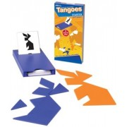 Tangoes for Two Starter (Blue)