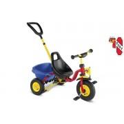 Tricicleta copii CLASSIC - PUKY