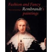 Fashion and Fancy by Marieke de Winkel