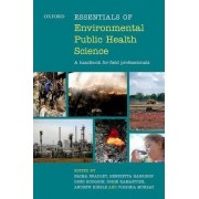 Essentials of Environmental Public Health Science by Naima Bradley