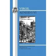 Aeneid: Bks. 1-6 by Virgil