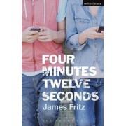Four minutes twelve seconds by James Fritz