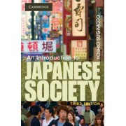 An Introduction to Japanese Society by Yoshio Sugimoto