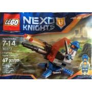 30373 Knighton Hyper Cannon polybag