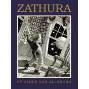 Zathura by Chris Van Allsburg