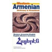 Western Armenian Dictionary and Phrasebook by Nicholas Awde
