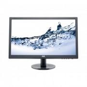 AOC LED monitor E2460SH 24\ Full HD, 1ms, D-Sub, DVI-D, HDMI, speaker