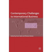 Contemporary Challenges to International Business by Kevin Ibeh