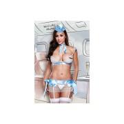 Baci sexy kostim stjuardese BACI000001