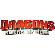 DreamWorks Dragons Defenders of Berk - Dragon Buddies - Monstrous Nightmare