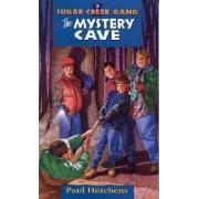 Sugar Creek Gang #7 Mystery Cave by Paul Hutchens
