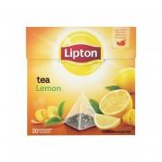 Lipton Citroen thee