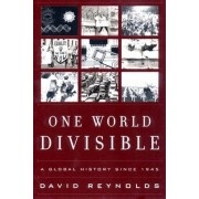 One World Divisible by David Reynolds