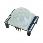 Modul Senzor PIR HC-SR501 (Senzor de Miscare)