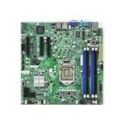 Supermicro MBD-X9SCL-F-O Carte mère Intel C202 Chipset PCH, SATA, LAN, IPMI, SKT unique