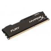 KINGSTON DIMM DDR3 8GB 1600MHz HX316LC10FB/8 HyperX Fury Black