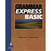 Grammar Express Basic without Answer Key by Marjorie Fuchs