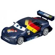 Carrera - Coche Digital 132 Disney Pixar Cars Max Schnell, escala 1:32 (20030613)