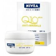 Crema de zi - Antirid Q10 - 50ml
