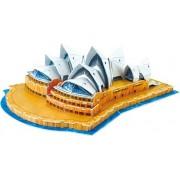 Small foot 3d puzzel sydney opera house