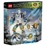 LEGO Bionicle - 71311 - Kopaka Et Melum - La Fusion