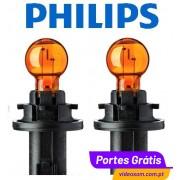 Philips PCY16W ( 2 Lâmpadas )