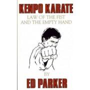Kenpo Karate by Ed Parker