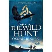 The Wild Hunt by Oskar Jensen