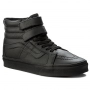 Сникърси VANS - Sk8-Hi Reissue V VN0A3D28OOZ (Mono Leather) Black