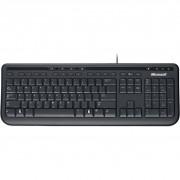 Tastatura Microsoft 600, USB, negru, ANB-00019