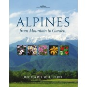 Alpines, from Mountain to Garden by Richard Wilford