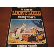 Le Film De Lucky Luke Daisy Town