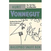 Bagombo Snuff Box by Kurt Vonnegut