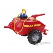 Remorcă pompieri tip cisternă Rolly Trailer Fire Tanker