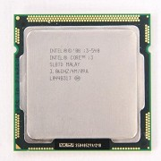Intel Core I3 540 3.06 GHz + Intel H55 Chipset Motherboard + 4 GB DDR3 RAM