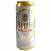 Bere Blonda Silva 500ml